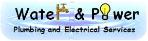 Water and Power logo